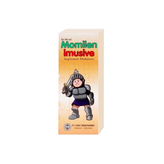 MOMILEN IMUNSIVE 60 ML