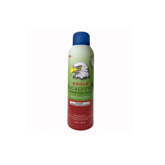 EAGLE EUCALYPTUS DISINFECTANT SPRAY 280 ML