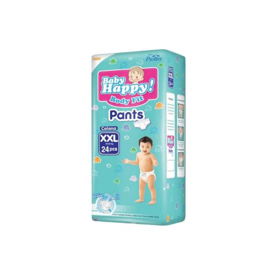 Baby Happy Pants XXL 24 Pieces