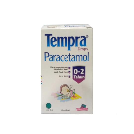 TEMPRA DROPS 15 ML