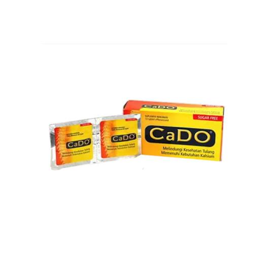 CADO 10 TABLET