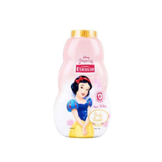 Eskulin Kids Body Powder Snow White 150 g