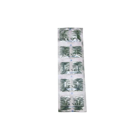 Lexid 30 mg 10 Kapsul