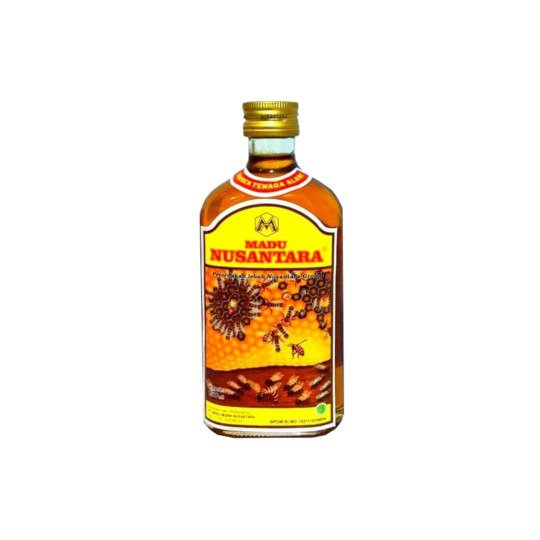 Madu Nusantara 250 ml