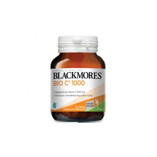 BLACKMORES BIO C 1000 MG 30 TABLET