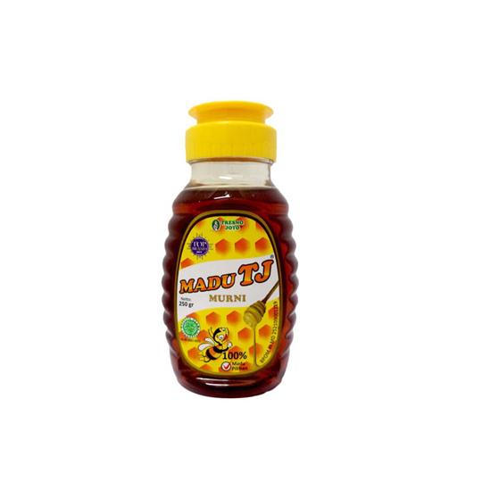 Tresnojoyo Madu TJ Murni 250 g