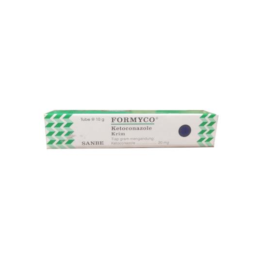 Formyco 2% Cream 10 g