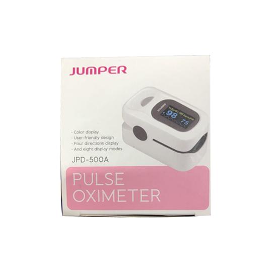 JUMPER PULSE OXIMETER JPD 500A