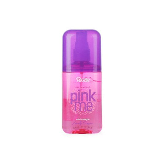 PUCELLE MIST COLOGNE PINk ME LOVELY QUEEN 120 ML