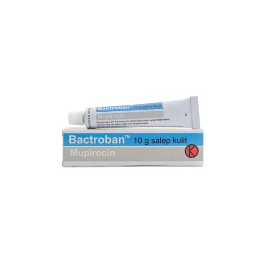 BACTROBAN 2% SALEP 10 G