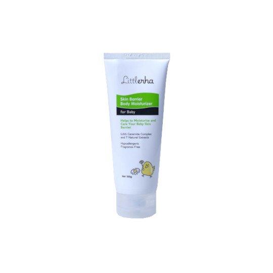 Littlerha Skin Barrier Body Moisturizer 100 g