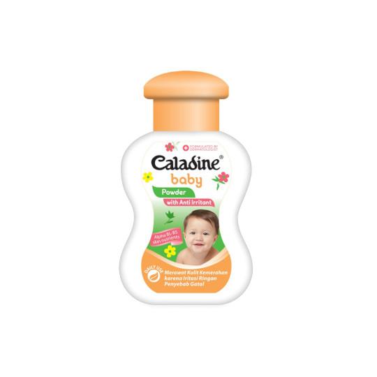 CALADINE BABY ANTI IRITATION POWDER 55 G