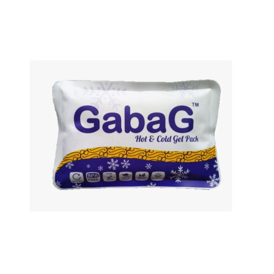 GABAG ICE GEL PACK 200 ML