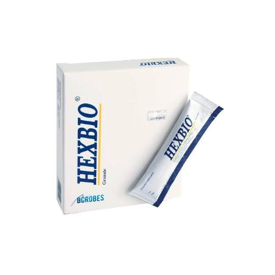 HEXBIO 10 SACHET