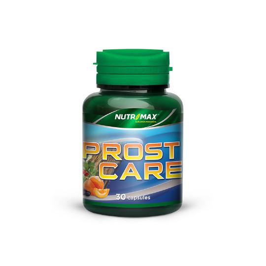 NUTRIMAX PROST CARE 30 KAPSUL