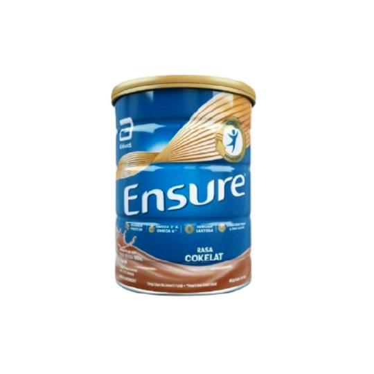 ENSURE COKELAT 1000 G