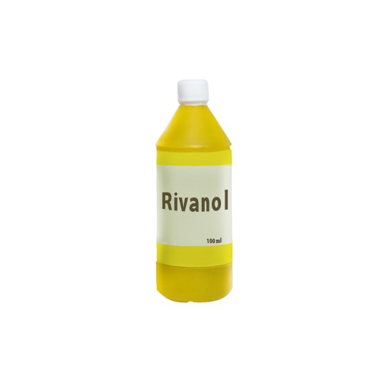 RIVANOL LIQUID 100 ML