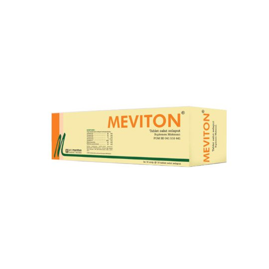 MEVITON 10 TABLET