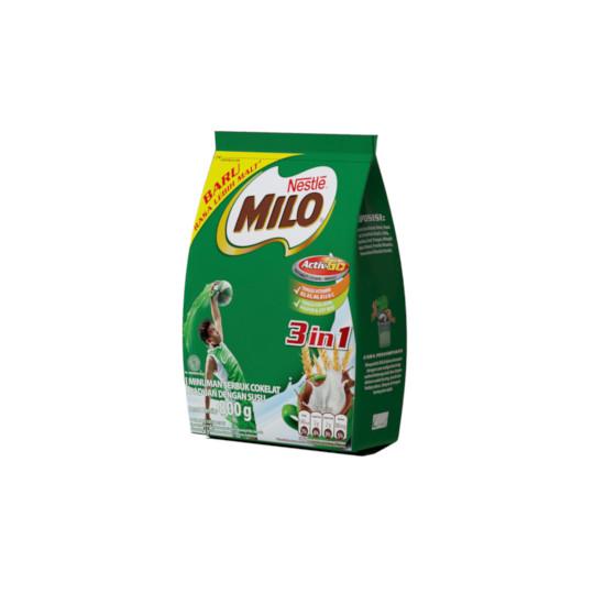Milo 3in1 Active Go 800 g