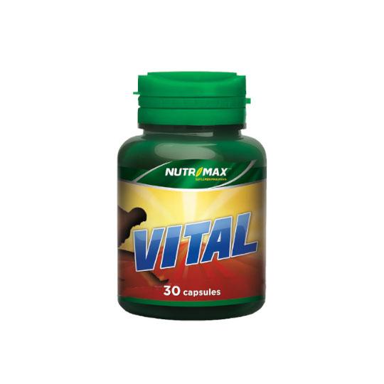 NUTRIMAX VITAL 30 KAPSUL
