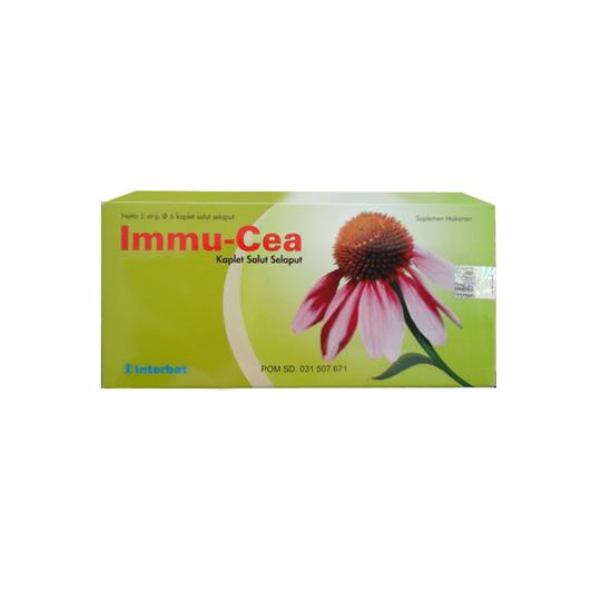 IMMU-CEA 6 KAPLET