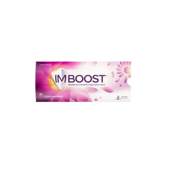 IMBOOST 10 TABLET