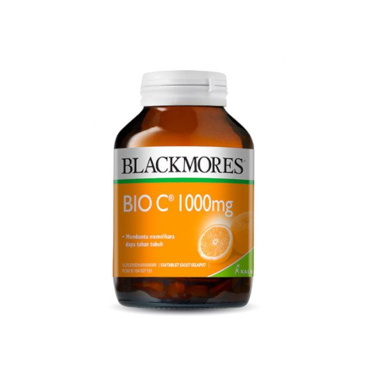 BLACKMORES BIO C 1000 MG 150 TABLET