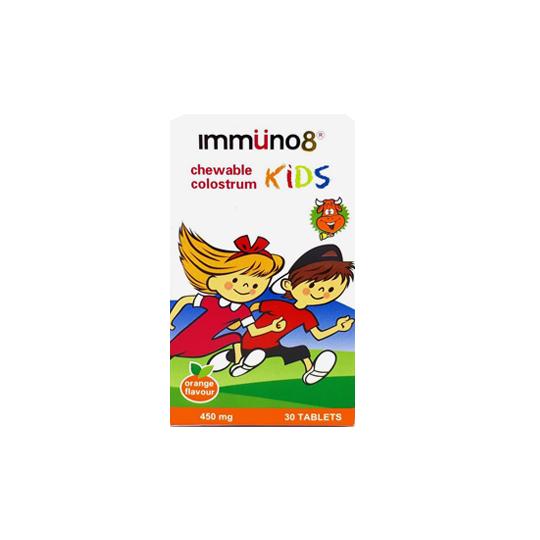 IMMUNO 8 KID 30 TABLET