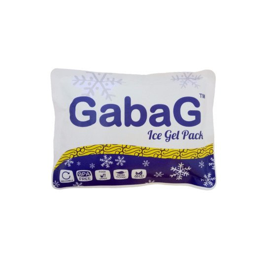 GABAG ICE GEL PACK 500 ML