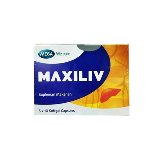 MAXILIV 30 TABLET