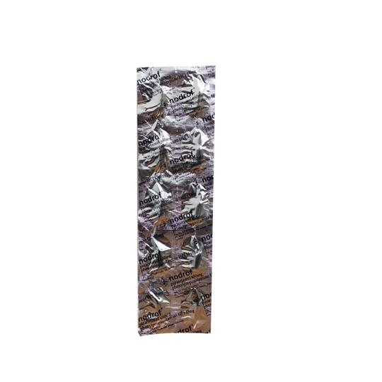 NODROF 10 KAPLET