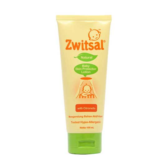 ZWITSAL SKIN PROTECTOR LOTION 100 ML