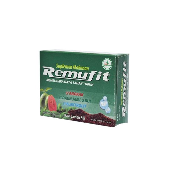 REMUFIT 4 G 6 SACHET