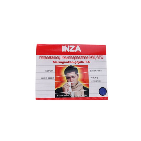 INZA 4 TABLET