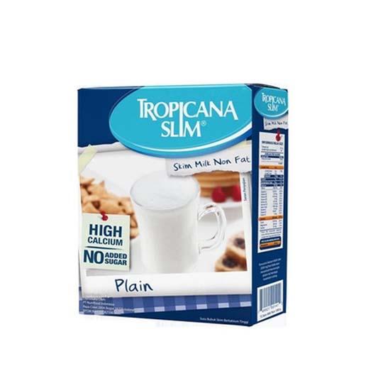 TROPICANA NON FAT PLAIN 275 G