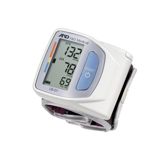 AND UB 511 TENSIMETER