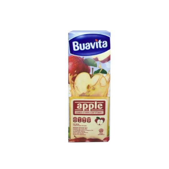 BUAVITA APPLE 250 ML