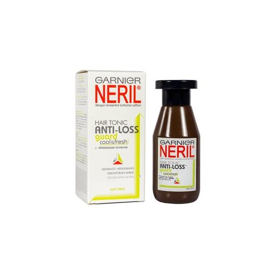 GARNIER NERIL ANTI LOSS GUARD COOL & FRESH 100 ML