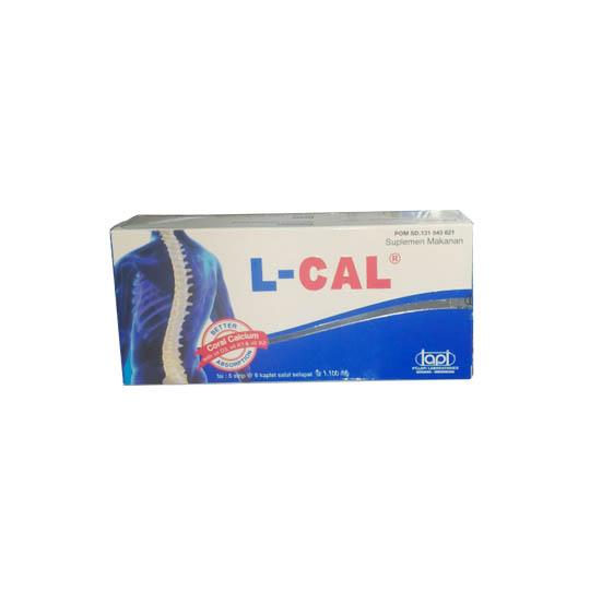 L-CAL 6 KAPLET