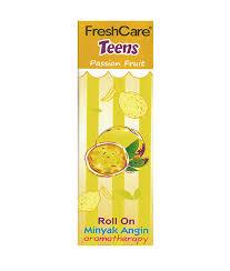 FRESHCARE TEENS PASSION FRUIT 10 ML