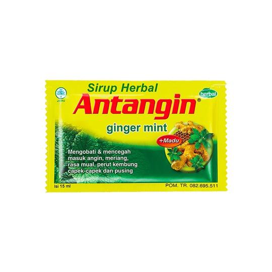 ANTANGIN GINGERMINT 15 ML