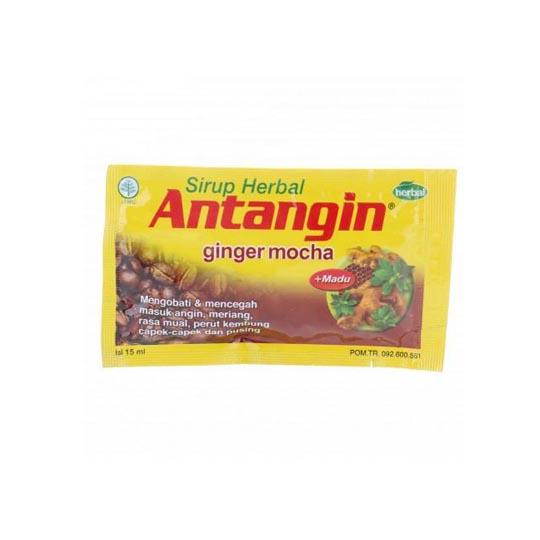 ANTANGIN GINGERMOCHA 15 ML