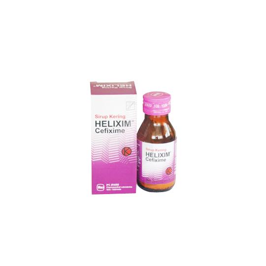 HELIXIM SIRUP 30 ML