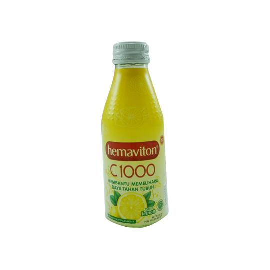HEMAVITON C 1000 150 ML