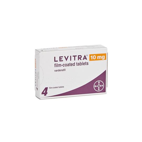 LEVITRA TABLET 10 MG