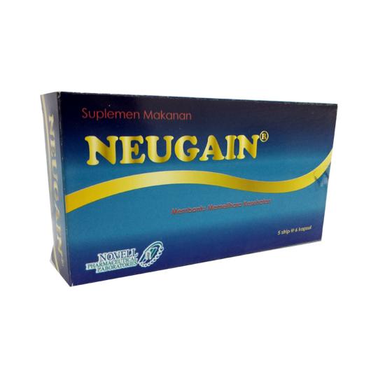 NEUGAIN 30 KAPSUL