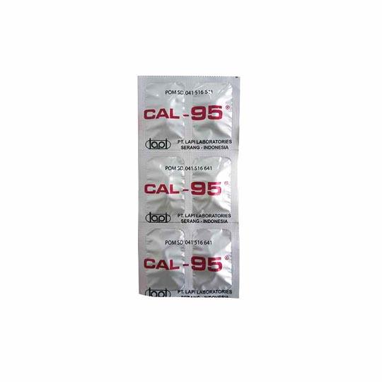 CAL-95 6 KAPLET