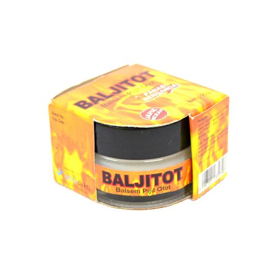 BALJITOT BALSAM 20 G