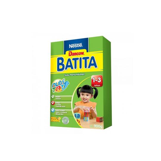 DANCOW BATITA MADU 800G