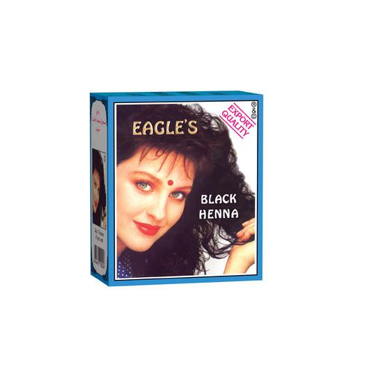 EAGLE'S HENNA BLACK
